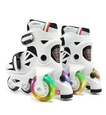 JAPY EUR size 18-32 Adjustable <b>Children</b> Roller Skates 6 Colors ...