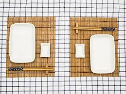 Exzact <b>10 pcs Sushi</b> Set - 2 x Sushi Plat- Buy Online in Gibraltar at ...