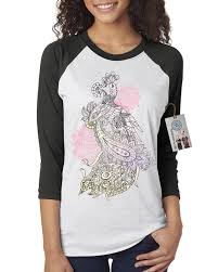 Peacock Art Womens 3/4 Sleeve <b>Casual Scoop Neck</b> Tops Tee ...