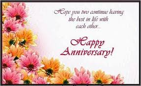 Anniversary Cards, Wishes, Quotes, Greetings