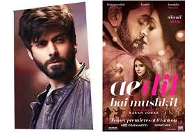 Image result for ae dil hai mushkil