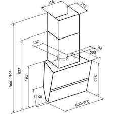 <b>Вытяжка Korting KHC 69080</b> GB – Telegraph