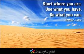 Arthur Ashe Quotes - BrainyQuote via Relatably.com