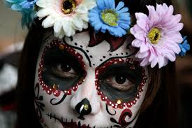 witness mexico    s  quot catrinas quot  celebrate the iconic day of the dead    witness mexico    s  quot catrinas quot  celebrate the iconic day of the dead photo essay  the colourful catrinas parade celebrates mexico    s elegant skeleton lady