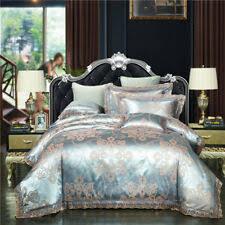 Silver Duvet Covers & <b>Bedding</b> Sets for sale   eBay