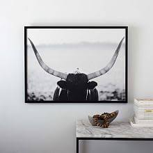 <b>Black</b> and <b>White Art</b> | west elm