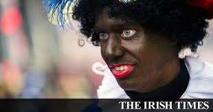 The controversial <b>Christmas</b> tradition of blackface in the Netherlands