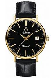 <b>Atlantic Часы</b> 50341.45.61. <b>Коллекция</b> Seacrest | www.gt-a.ru