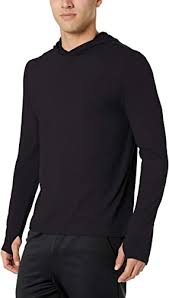 Amazon Essentials Men's Tech Stretch Long-Sleeve ... - Amazon.com