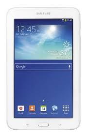 Buy Samsung Galaxy Tab 3 Lite (7-Inch, 8GB, Wi-Fi Only) White ...