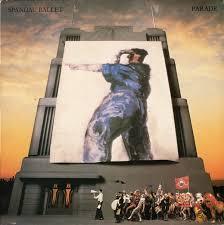 <b>Spandau Ballet</b> - <b>Parade</b> (1984, Gatefold, Vinyl) | Discogs