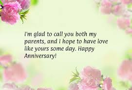 Anniversay on Pinterest | Parents, Happy Anniversary and Lasting Love via Relatably.com