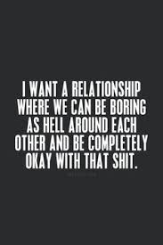 Funny Relationship Quotes on Pinterest | Crazy Ex Quotes, Country ... via Relatably.com