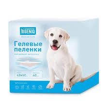 <b>Пеленки впитывающие</b> для собак