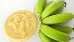 Resultado de imagem para biomassa banana verde integral