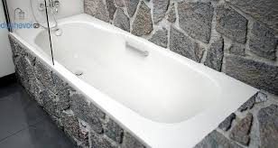 <b>Стальная ванна BLB Atlantica</b> 170x80, цена 12661 руб, купить ...