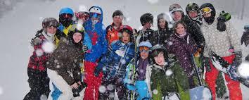 Winter <b>Ski</b> Camp For <b>Boys</b>/<b>Girls</b>   Purity Spring
