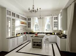 small u shaped kitchen design: u shaped kitchen designs for small kitchens