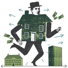 You Make $1 Billion. You Flee to Florida. Then the Tax Man Knocks ...