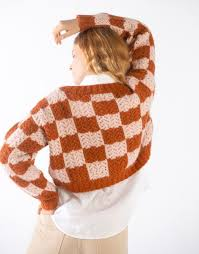 <b>New</b> Rules <b>Sweater</b> | Wool and the Gang