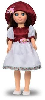 Интерактивная <b>кукла Весна Анастасия</b> Виола, 42 см, В1834/о, в ...