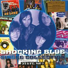 <b>Shocking Blue</b> - <b>Single</b> Collection (Part2) Record Store Day 2019 ...
