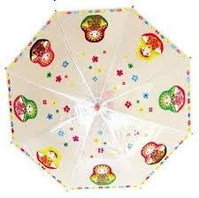 Зонтики, веера и подставки