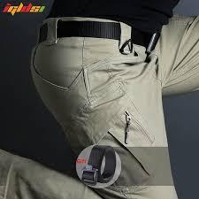 <b>Ix9</b> Military Urban <b>Tactical Pants</b> Men <b>Spring</b> Cotton Swat Army ...
