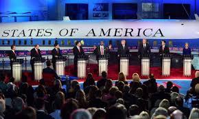 Image result for gop debate 2016 cnn