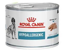 Купить Гипоаллергенные Лечебные <b>Консервы Royal Canin</b> (<b>Роял</b> ...