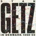 In Denmark 1958-59