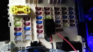 Подключение видеорегистратора в автомобиле через Power ...