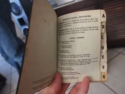 apartheid beginnings s south african times pass books assigned classification of identity to those who were forced to carry them and