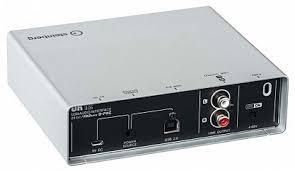 Купить <b>Аудиоинтерфейс STEINBERG UR12</b> с бесплатной ...