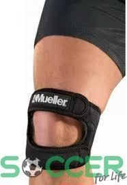 <b>Ремень на колено фиксирующий</b> Mueller Elastic Knee brace 59857