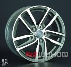 Rims Audi <b>Replay</b> (<b>A81</b>) <b>7x16</b> PCD <b>5x112</b>.0 ET 53 DIA 57.10 SF, city ...