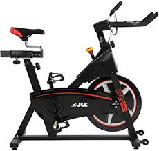 JLL IC300 PRO Indoor Cycling <b>Exercise Bike</b>, Direct <b>Belt</b> Driven ...