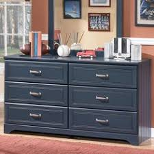 leo dresser by signature design by ashley ashley leo twin bedroom set