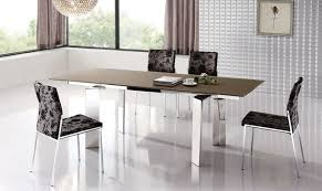 tables modern contemporary the most dining table cool contemporary dining tables images modern di