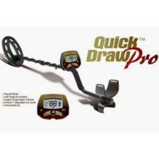 <b>Bounty Hunter Quick Draw</b>™ Pro Metal Detector Canadian Tire