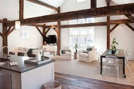 smart chic rustic living room in white design arturo palombo architecture chic living room