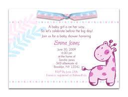 baby girl shower invitations com baby girl shower invitations the simple invitation design baby shower the best invitation templates 7