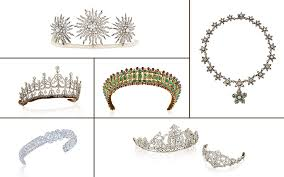 10 questions to ask about <b>tiaras</b>   Christie's