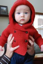 1033 Best <b>Baby Sweater</b> Patterns images in 2019 | <b>Baby sweaters</b> ...