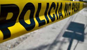 Resultado de imagen para escena del crimen
