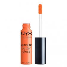 <b>Блеск для губ INTENSE</b> BUTTER GLOSS (IBLG) от NYX ...