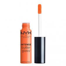 <b>Блеск для губ INTENSE</b> BUTTER GLOSS (IBLG) от NYX ...