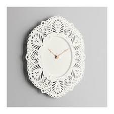 ikeas skurar wall clock blank wall clock frei