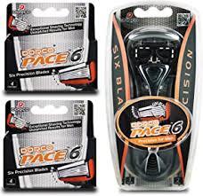 dorco pace 4 - Cartridges & Refills / Razors & Blades ... - Amazon.com