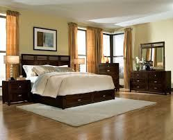 bedroom bedroom decor with black furniture